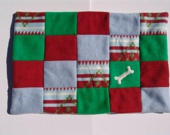 Small Dog Blanket - Southwest