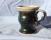 Mug, Cup, Handmade Stoneware Pottery