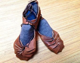 Celtic Cian Shoe - Boys - Made to Order