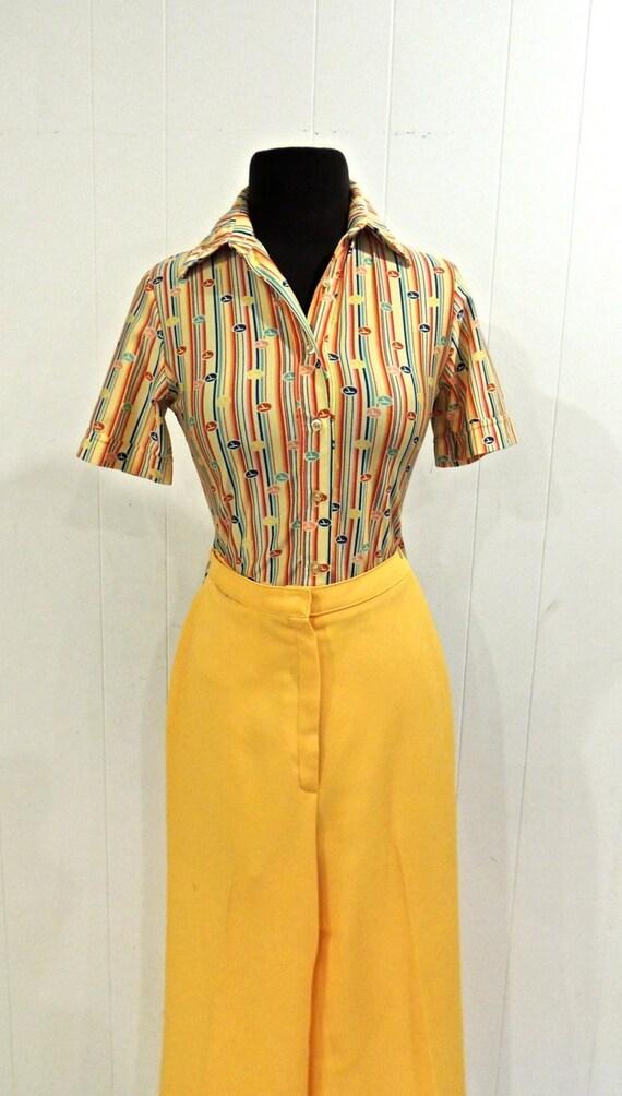 h tesse de l 39 air vintage uniforme tailleur pantalon. Black Bedroom Furniture Sets. Home Design Ideas