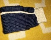 Custom beer mitts for Rhea