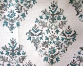 BLYTHE MINERAL  designer/decorator/drapery/bedding/upholstery fabric