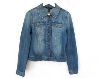 90's Denim Jacket  size - M
