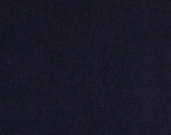 "Stretch Jersey-56""-Midnight Blue"
