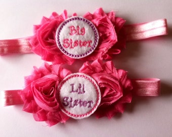 Big Sister Little Sister Gifts Etsy