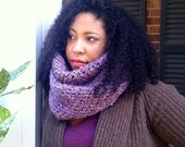 The Baroque Signature Infinity Scarf