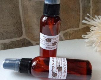 Grooming N A Bottle - K-9 Leave In Coat Conditioner, Dematter, Odor Remover - Original