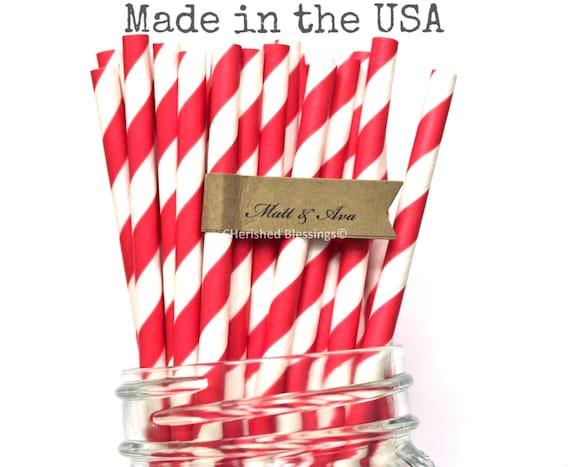 wholesale paper straws