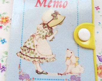Lovely Memo-Note and More...80s