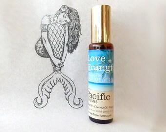 Frangipani Roll-On Perfume Oil
