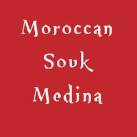 MoroccanSoukMedina
