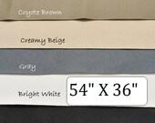 Non Slip Neoprene Waterproof Fabric, Grip Fabric, 54 X 36