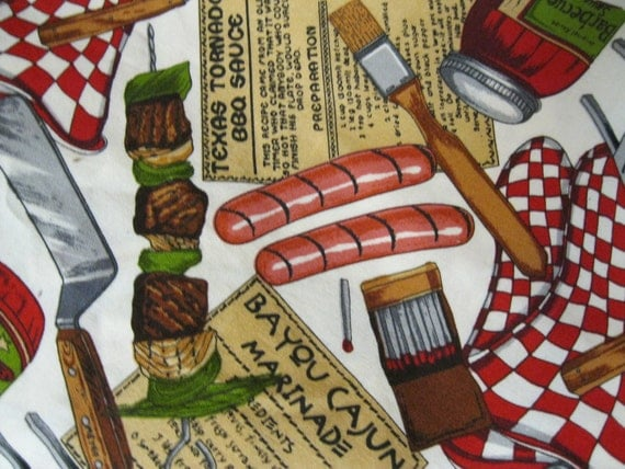 Bbq Bayou Cajun Fun Grilling Style Robert By Collectiblesatoz