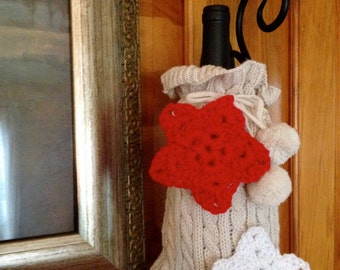 Shining Star Crochet Pattern