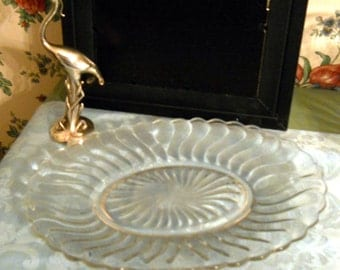 Fostoria Colony Oval Serving Platter