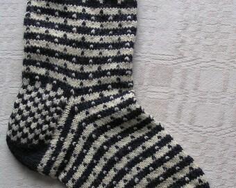 Norwegian Fana Sock Kit