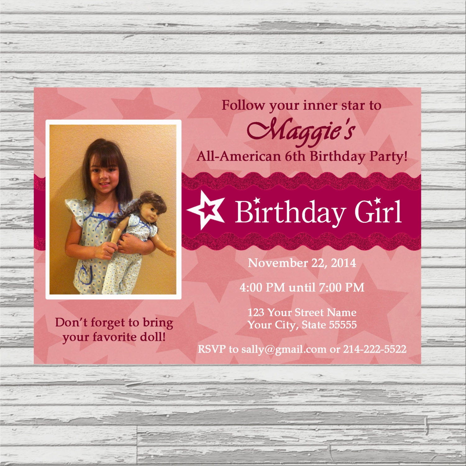 How To Make Your Own Party Invitations with beautiful invitation ideas