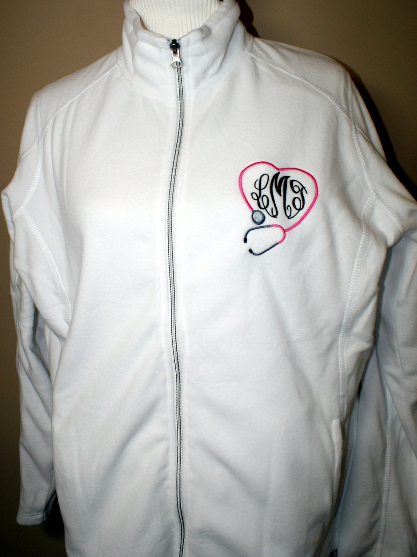 Nurse jacket | Etsy