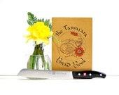 1974 Vintage Tassajara Bread Book Edward Espe Brown Shambhala Zen Mountain Center Berkeley CA Vegetarian Recipes