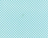 Daysail Cape Buoy in Aqua by Bonnie and Camille for Moda