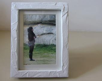 Materic Photo Frame