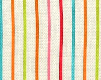 Swell Stripe Multi Fabric YARD