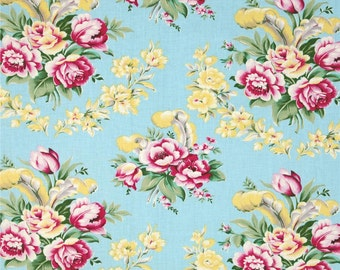 50058-   Jennifer Paganelli PWJP077 Circa Taylor in Blue - 1 yard