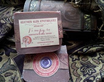 Vampyre - Handcrafted Artisan Soap