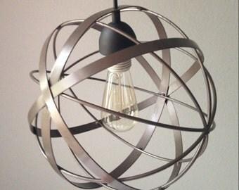 Orb Lighting (Bronze/Brown)