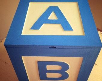 Baby Blocks ABC