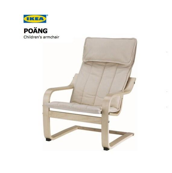Elephant pour enfants ikea poang housse housse de chaise ikea - Ikea housse de chaise ...