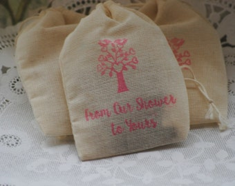 From our Shower to Yours, Wedding Shower Favors, Shower Favors, Bridal Shower Favors, Bridal Favors, Gift for Guests, Shower Guests