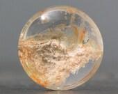 CLEARANCE - SALE - DEAL - Destash, Bargain, Discounted, Price Reduced, Budget Jewelry Close Out - Peach Natural Quartz (C8453)