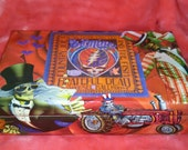 Run for the Roses Music Box - a Valentine's Day Special Edition Grateful Box Original, Grateful Dead Artwork