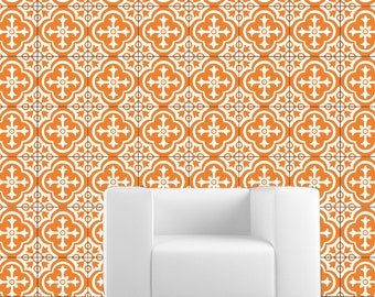 wallpaper tiles removable reusable - photo #36