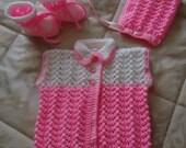 Süßes Baby Set