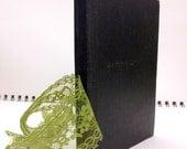 Journal - Reclaimed Black Hardcover