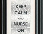 Florence Nightingale KEEP...