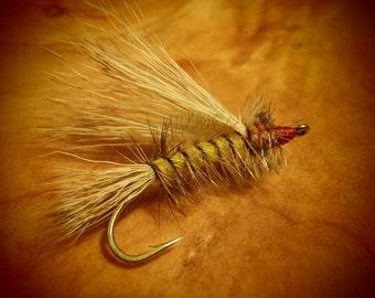 Fishing Fly Stimulator
