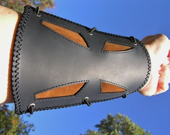 GABRIEL Archery Arm Guard by MYSTIC QUIVERS- In Stock & Ready to Ship