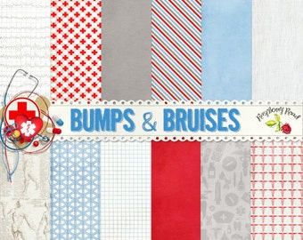 Bumps and Bruises Papers