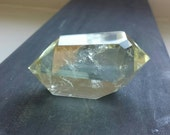 Citrine Point Wand - Specimen Crystal Stone Mineral