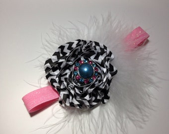 Adorable newborn headband