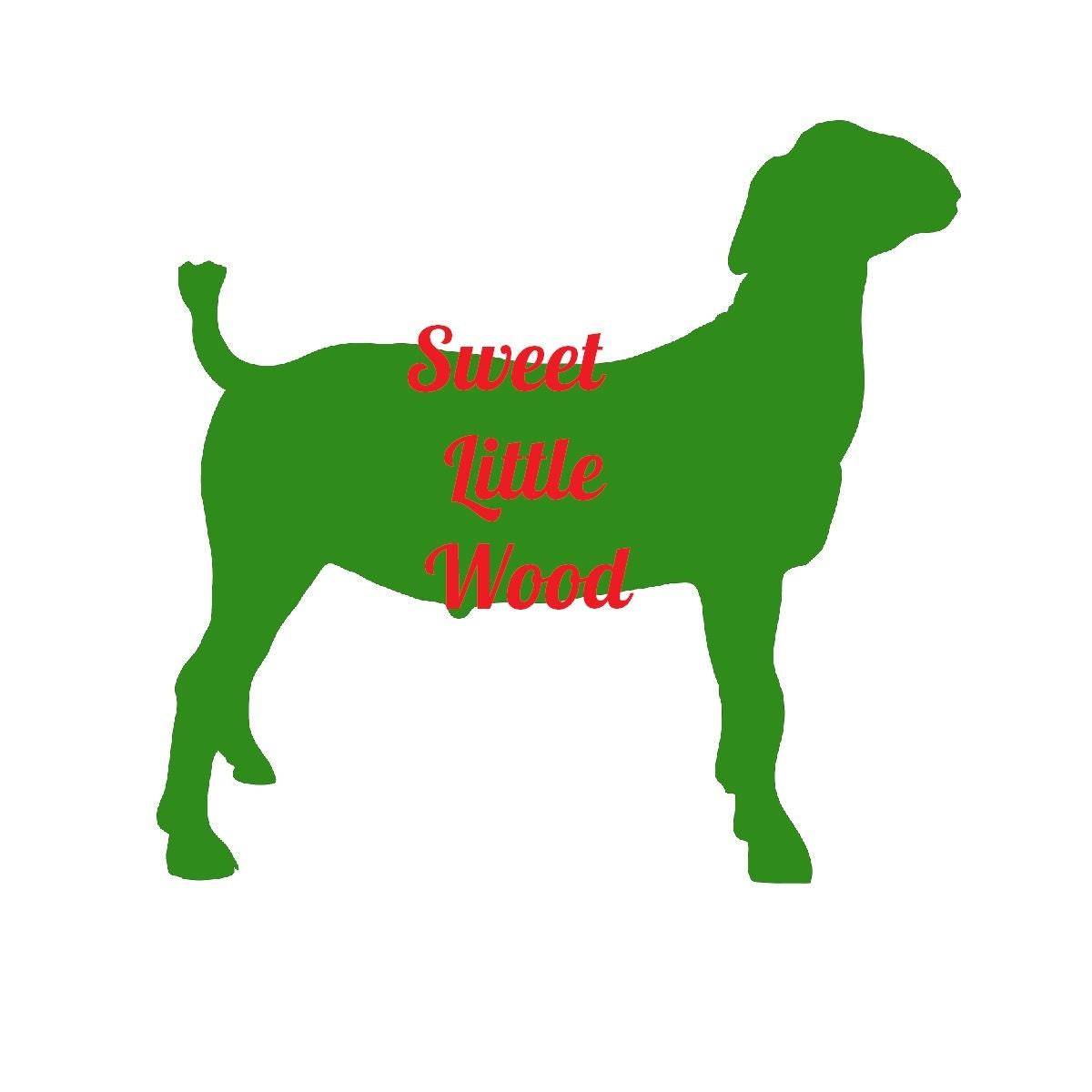 Download Market Goat goat kid 2 x digital SVG file PNG and JPEG