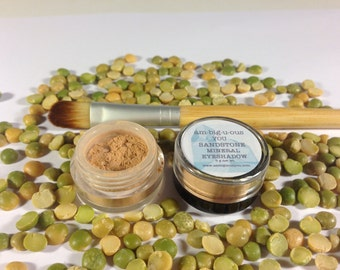 Sandstone Mineral Eyeshadow- All Natural/Vegan
