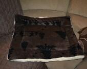 Medium crate mat