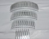 PLastic Combs Extra Small to Large
