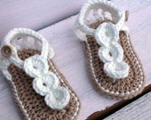 Baby Girl Sandals, Baby Sandals, Baby Booties