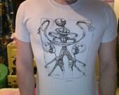 prestidigitation - shirt