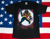 X Men Bishop Tshirt Size L